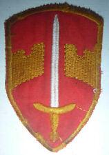 MACV-SOG - Patch - US MILITARY ASSISTANCE ADVISORY - SAIGON - Vietnam War - 1708