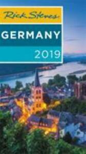 Rick Steves Germany 2019 , Paperback , Steves, Rick