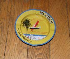 PAN AMERICAN Collection-compagnie aérienne petit cendrier de table/comptoir