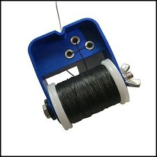 Bowstring Serving Thread Line Cord Spool Bow String Server Jig Tool Archery Hunt