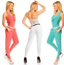 Damen-Overalls aus Polyester in 36