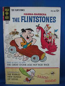 THE FLINTSTONES 16 G VG 1964