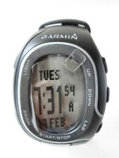 Garmin Fitness Watch FR60M Water Resistant 50M Heart Rate Monitor Men Watch Only