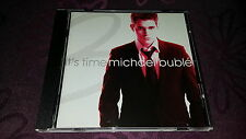 CD Michael Buble / Its Time - Pop Album 2005