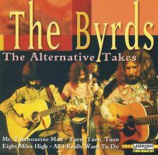 The Byrds - The Alternative Takes - CD NEU - Mr. Tambourine Man