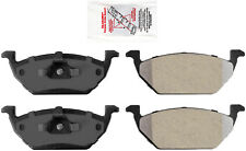 Disc Brake Pad Set Front Autopartsource PRM768