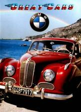 GREAT CARS - BMW NEW DVD