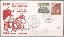 1968.-  LÉRIDA A BARCELONA