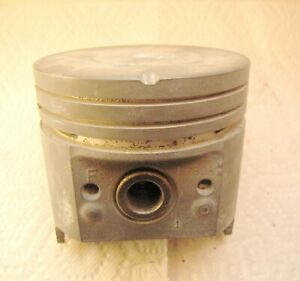 NORS 1961 1962 1963 CHEVROLET CORVAIR 145 PISTON 3 7/16 STANDARD BORE