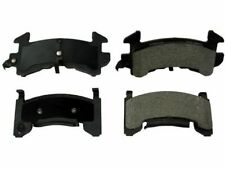 For 1978-1987 Chevrolet El Camino Brake Pad Set Front Monroe 68623ZG 1979 1980