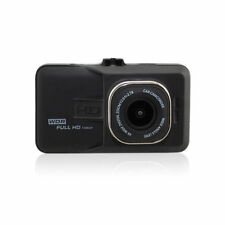 Vehicle Dash Cams with G-sensor (Motion Detection)