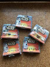 Star Wars Mico Machines 1996 Vintage toys