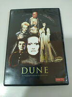Dune David Lynch Sting DVD Région 2 - Espagnol English