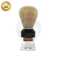 Semogue Excelsior 610 Shaving Brush - Black Edition - Official Semogue Dealer