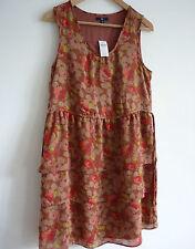 BNWT GAP Beautiful Summer Sleeveless Dress, Size S/P, Brand New!