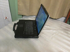 PANASONIC CF-52 INTEL CORE 2 DUO*, WIN 7/ OFFICE 3GBRAM,250GB HDD/