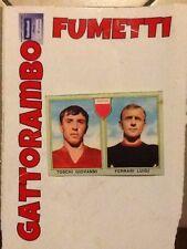 Figurine Calciatori  - Toschi-Ferrari Reggina Anno 1968-69 Mira