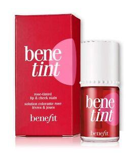 Benefit Cosmetics Benetint Rose Tinted Cheek & Lip Stain 6ml