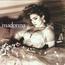 Madonna - Like A Virgin  NEW CD
