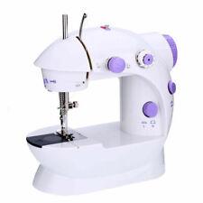 MINI MACCHINA PER CUCIRE DA CUCITO 4 IN 1 PORTATILE VIAGGIO Mini Sewing Machine