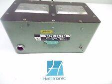 Taft Peirce Demagnetizer Style 9801-1 Volts 110 A.V.