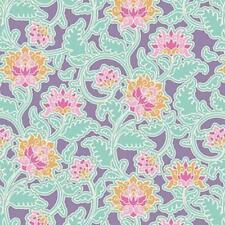 Tilda Floral Flowers & Plants Craft Fabrics