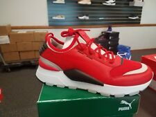 Brand New Puma Men's High RS-0 SOUND 366890-03 HIGH RISK RED