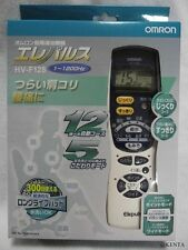 OMRON HV-F128 Elepuls Low-Frequency Therap Massager From Japan F/S epacket