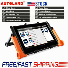 Automotive Scanner Full System Multi-brand Engine Diagnostic Tool for Android