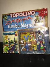 TOPOLINO n° 2690 - LA ZATTERA di Gambadilegno - GADGET SIGILLATO
