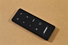 Bose solo 5 10 15 series II TV Cinemate Series II, IIGS, 1SR remote control BS