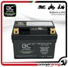 BC Battery moto lithium batterie pour Honda FES125 PANTHEON 2003>2006