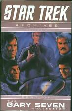 Star Trek Archives Vol 3 Best of Gary Seven Collection