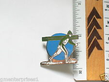Cross Country Skiing Latch Back Pin (Ski#157)