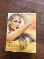 ESTEE LAUDER BRAZIL DREAM 50ML EDP SPRAY FOR WOMEN @ DISCONTINUED @ New @ Rare