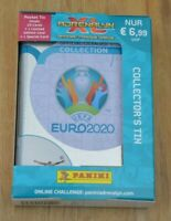 Panini Adrenalyn XL Uefa Euro EM 2020 Mini Pocket Tin Box Limited Edition