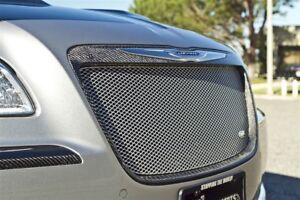 11-15 Chrysler 300C TruFiber Carbon Fiber Upper Grille!!! TC60021-LG131
