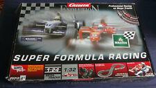 Carrera Evolution ,Starterset 25313..Super Formula Racing .NEU !