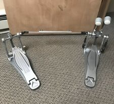 Tama drums Hardware Pedals HP310LW Speed Cobra 310 Double bass drum pedal