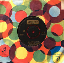 """VINYL - MECOLICO B. I. E. M. OLD TIME DANCING  7""""  /C/"""