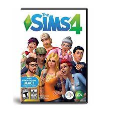 Brand New Sealed The Sims 4: PC Windows Mac
