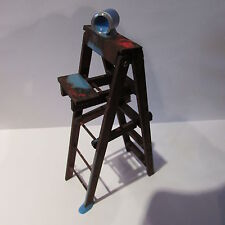 Decorating Ladder ~ Wooden ~ Doll House Miniature ~ 1/12 scale