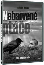 The Painted Bird (Nabarvene ptace) 2x DVD Marhoul Subtitles Shocking Kosinski