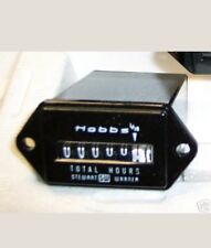 HOUR METER  240 volts HOBBS STEWART WARNER LR 42455 ONAN 302-1169 NEW