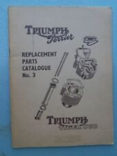 Motorcycle Parts Catalogues