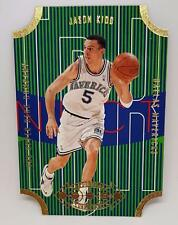 1996-97 UPPER DECK FAST BREAK CONNECTIONS #FB2 JASON KIDD DALLAS MAVERICKS CARD