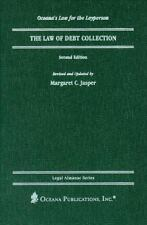 The Law of Debt Collection (Oceana's Legal Almanacs: Law for the Laype-ExLibrary