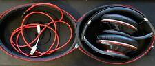 Beats by Dr. Dre Studio1 Headband Headphones - Black
