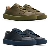NEW Camper Men's Classic Casual Courb Leather Sneakers OrthoLite Comfort Shoes