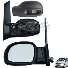 Außenspiegel Spiegel elektrisch verstellbar heizbar links Mercedes Viano W639